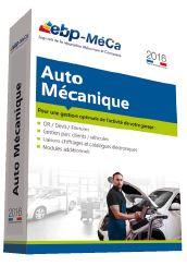 EBP.Méca - Boite Auto Mécanique