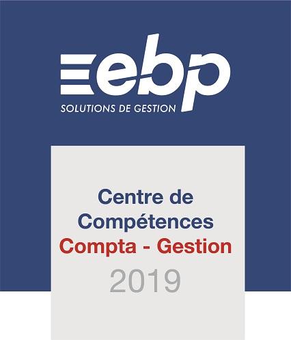 Partenaire Certifié EBP